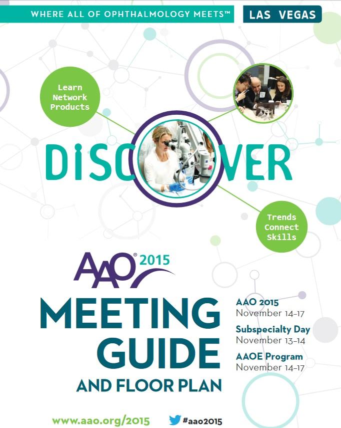 aao annual meeting 2020